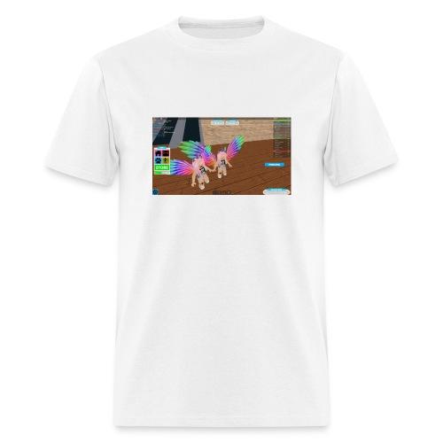 da twins arabelle & annabelle - Men's T-Shirt
