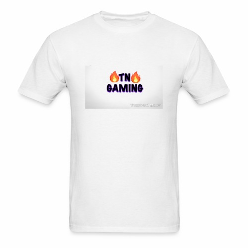tn lit gaming - Men's T-Shirt