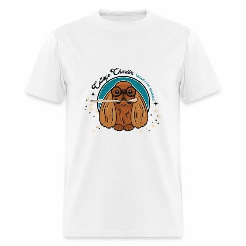 Cottage Charlies - Potter Fan - Men's T-Shirt