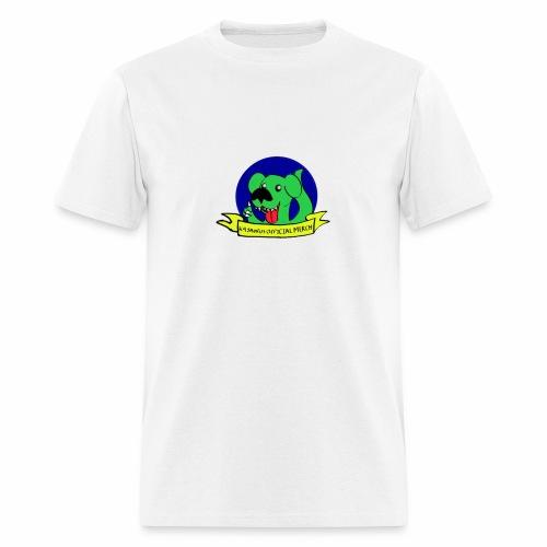 K9saurus Official Merch - Men's T-Shirt
