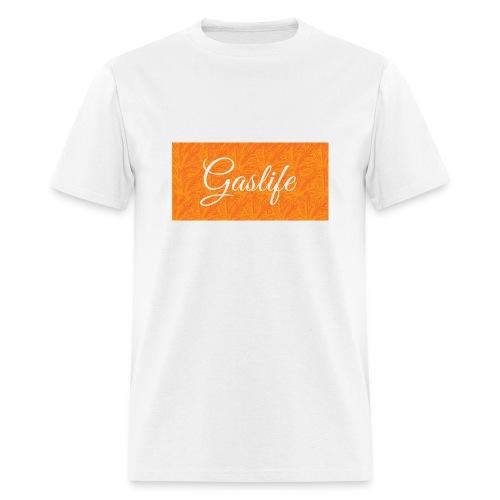 GL Autumn Weeds - Men's T-Shirt