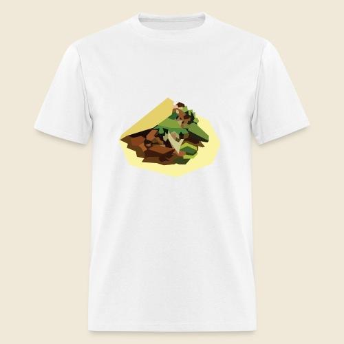 Taco - Men's T-Shirt