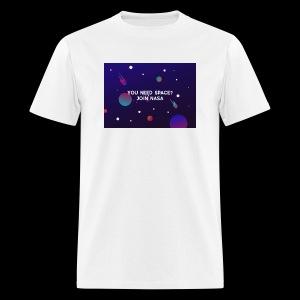 T SHIRT JOIN NASA - Men's T-Shirt