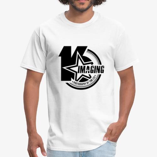 16 Badge Black - Men's T-Shirt