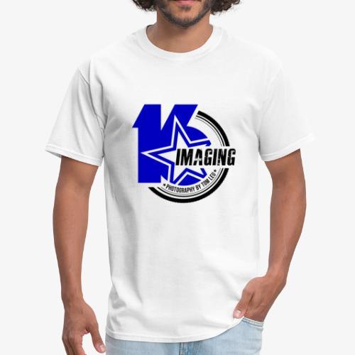 16 Badge Color - Men's T-Shirt