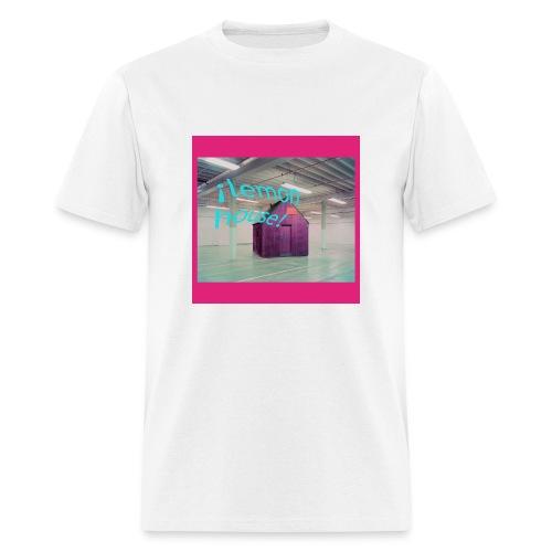 ¡lemon house! - Men's T-Shirt