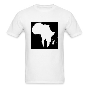 Tswa_Daar_Logo_Design - Men's T-Shirt