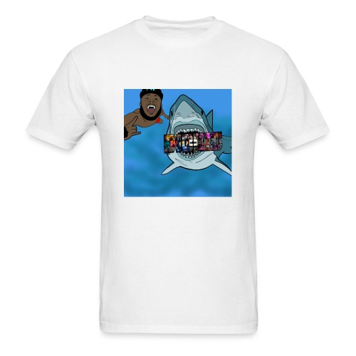 JLGreatDibkis - Men's T-Shirt