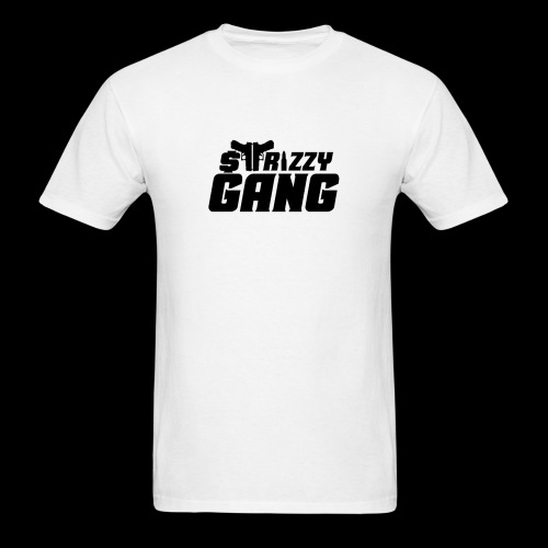 Strizzy Gang - Men's T-Shirt