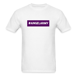 The Angel Army - Men's T-Shirt