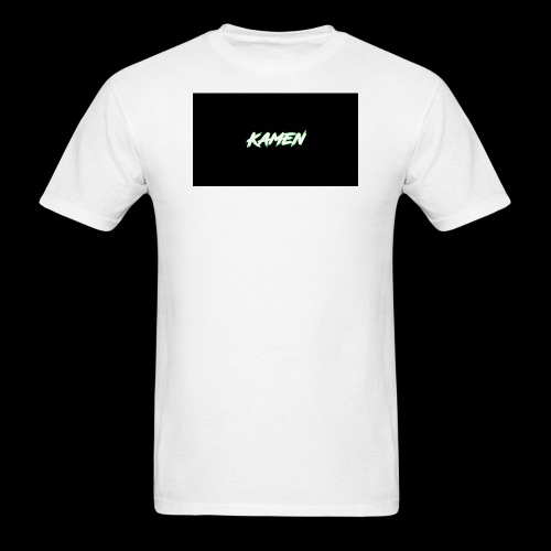 KamenMerch - Men's T-Shirt