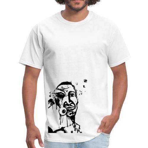 Suicide - Men's T-Shirt