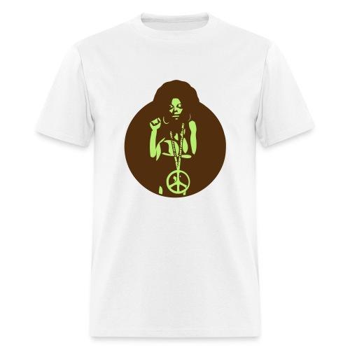 Soul Sista - Men's T-Shirt