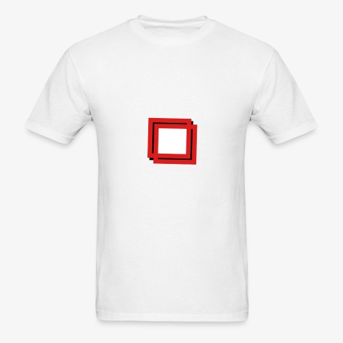 Red Square - Men's T-Shirt