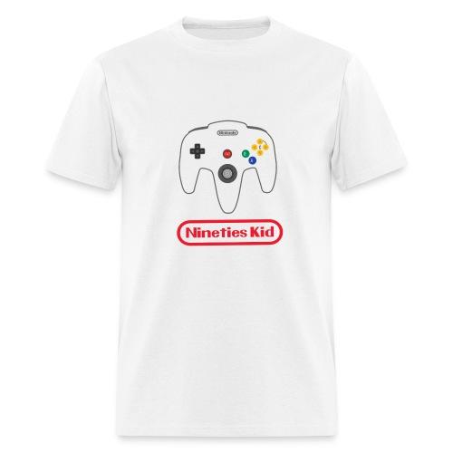 90s kid - Men's T-Shirt