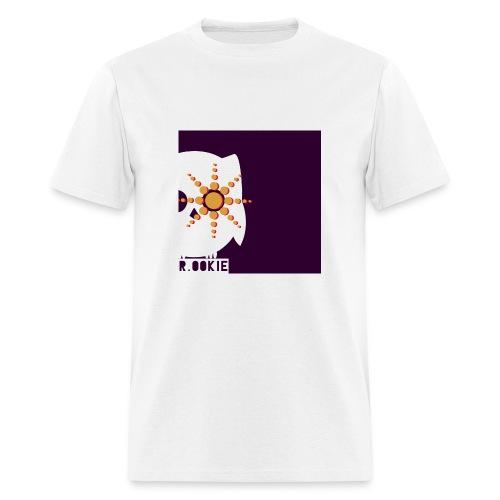 r.00kie owl - Men's T-Shirt