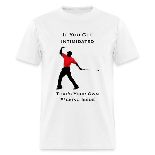Tiger Issue - Men's T-Shirt