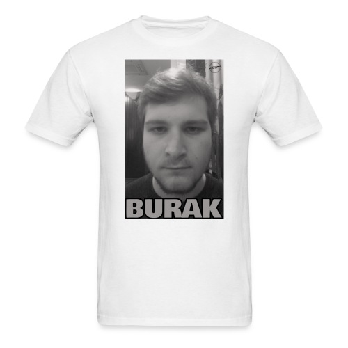 The Burak - Men's T-Shirt