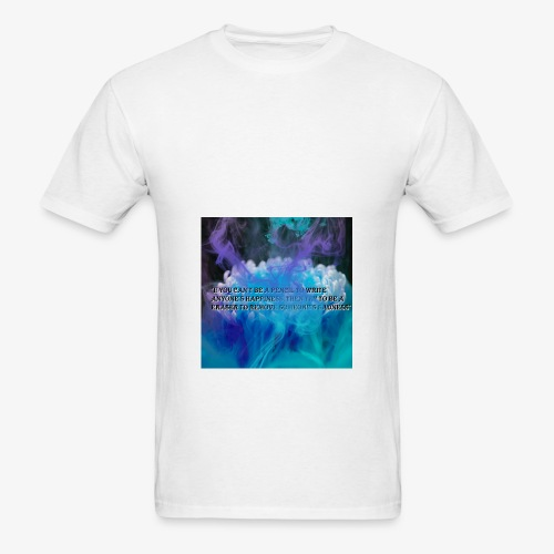 Be in example - Men's T-Shirt
