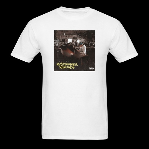 NBNE COVER T - Men's T-Shirt