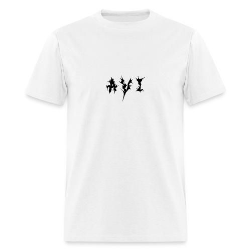 Avi Logo - Men's T-Shirt