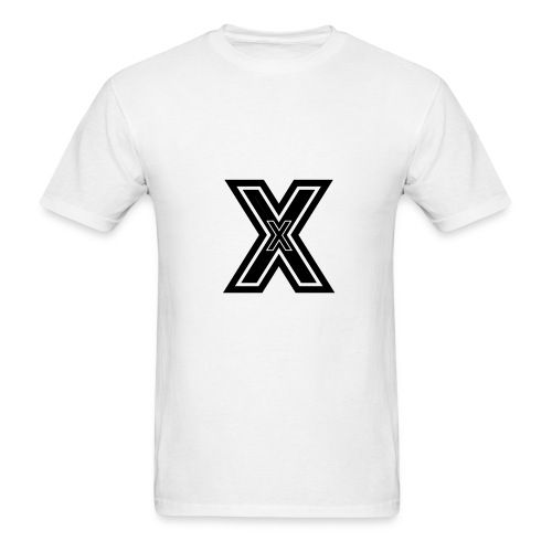 White X - Men's T-Shirt