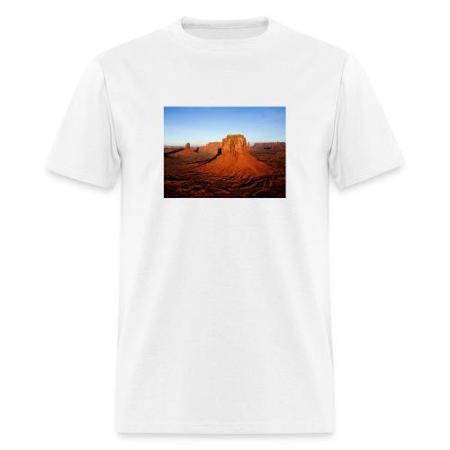 Desert - Men's T-Shirt