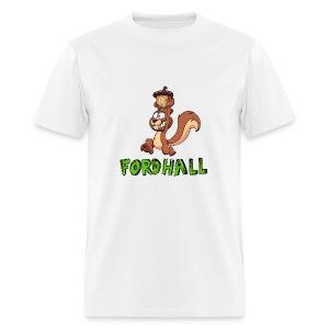 squirrel fordhall1 - Men's T-Shirt