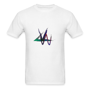 Variance Just the logo - Men's T-Shirt