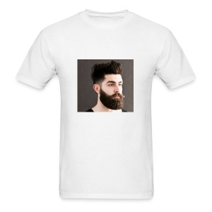 men will be men - Men's T-Shirt
