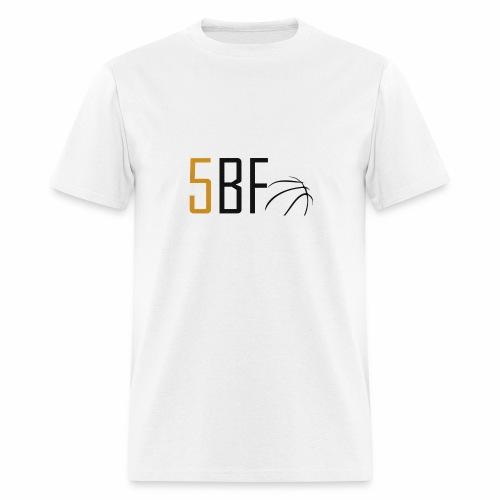 Five Ballers Friends - Men's T-Shirt