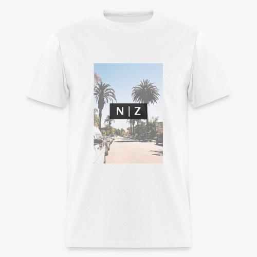 Cali - NoiZ - Men's T-Shirt