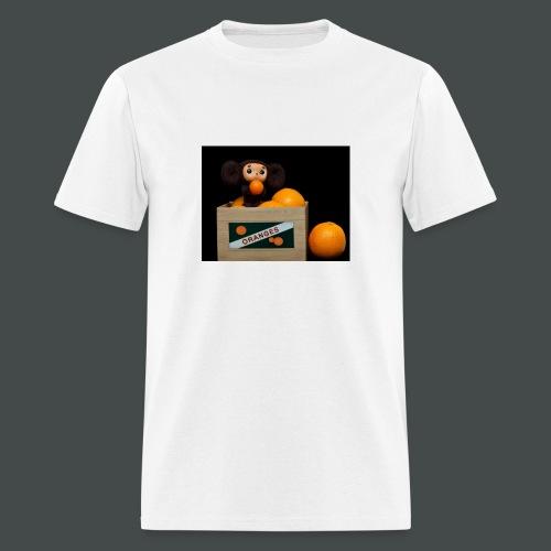 Cheburashka - Men's T-Shirt