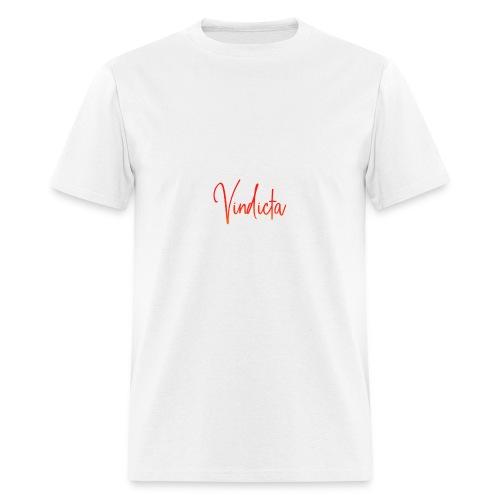 Fire Logo - Men's T-Shirt