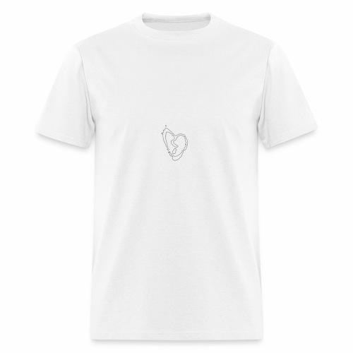 XXXTentacion broken heart - Men's T-Shirt