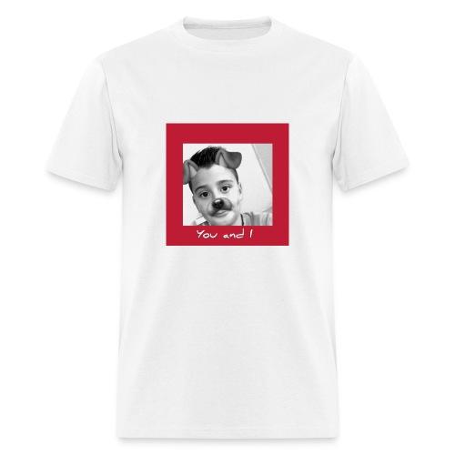 joseph - Men's T-Shirt