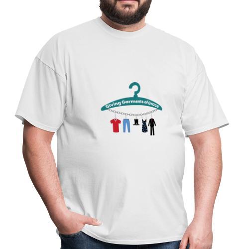 Giving Garments of Grace - Men's T-Shirt