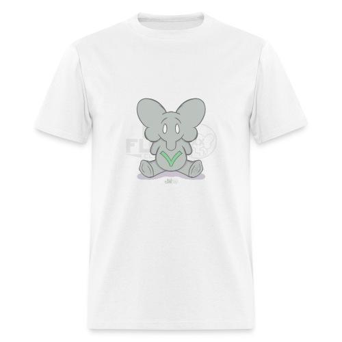 Vegan Funk 2.0 - Men's T-Shirt