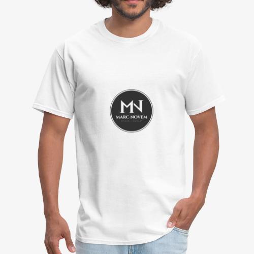 MNAC Basic Logo - Men's T-Shirt