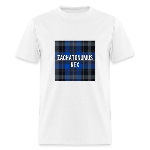 InShot 20181001 174810392 - Men's T-Shirt