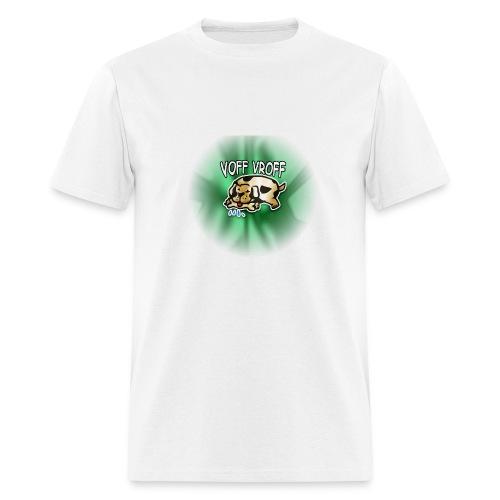 Voff Vrfoff Dog - Men's T-Shirt