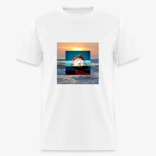 L I B E R A T E - Men's T-Shirt