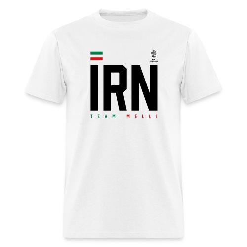 Iranian Apparel World Cup Tee - Men's T-Shirt
