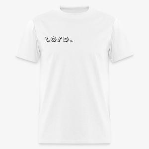 Lord - Men's T-Shirt