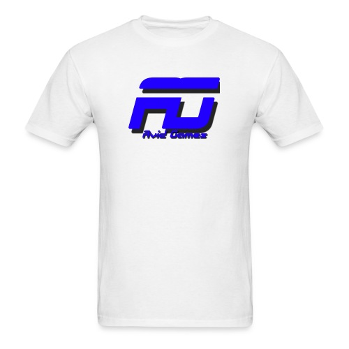 Avid Games - Men's T-Shirt
