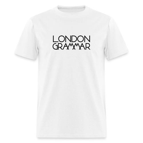 London Grammar - Men's T-Shirt
