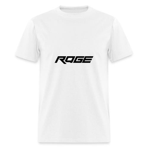 Rage Reserve Logo - Men's T-Shirt