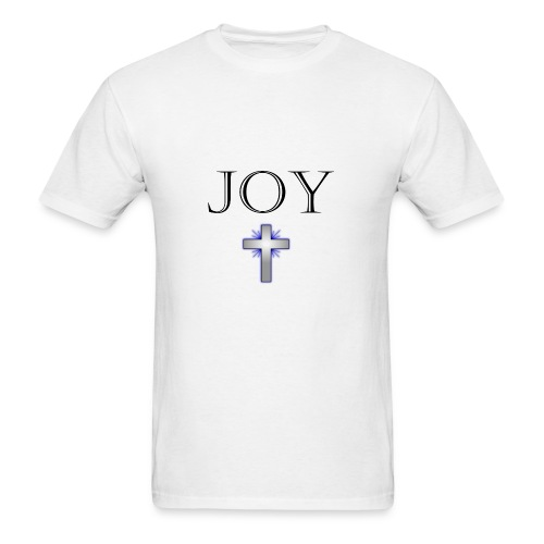 JOY KING - SHIRT - Men's T-Shirt