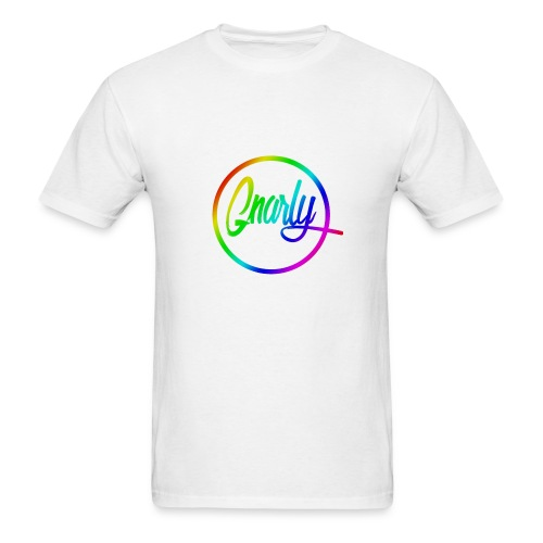 Gnarly Brand Equality - Men's T-Shirt