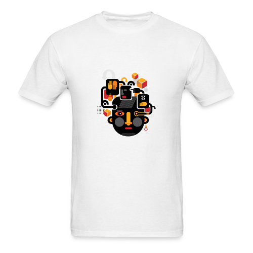 nbx.directory - Men's T-Shirt